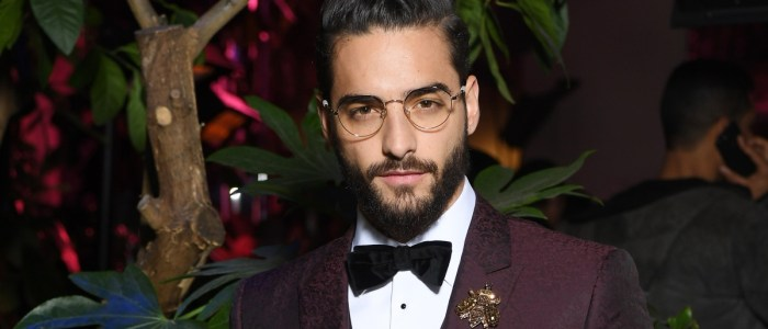Maluma:  15 interesting facts about  the singer!