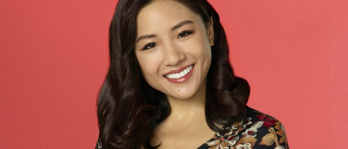 Constance Wu: 15 facts about the actress!