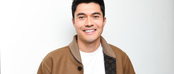 12 facts you should know about Henry Golding!