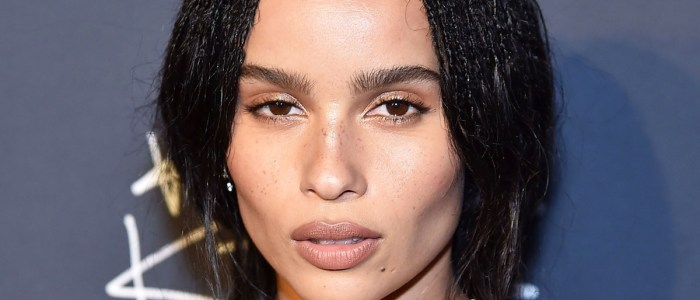 18 facts about Zoë Kravitz