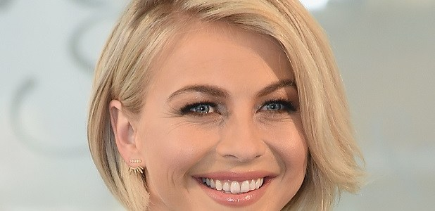 15 facts about Julianne Hough