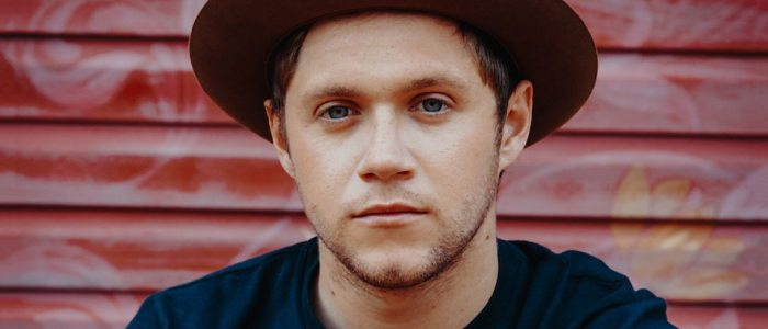 15 facts about singer Niall Horan