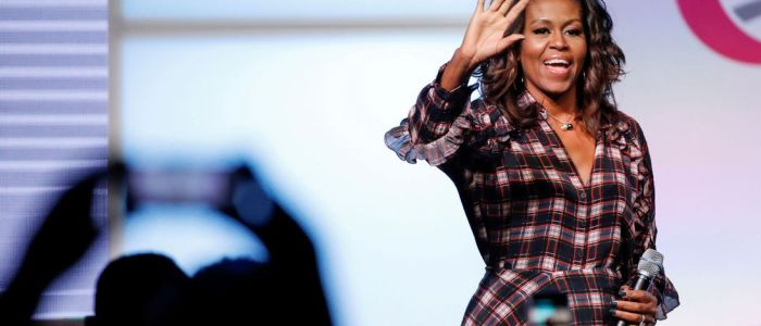 Michelle Obama: 25 facts you should definitely know!