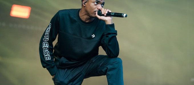 15 facts about the rapper Vince Staples