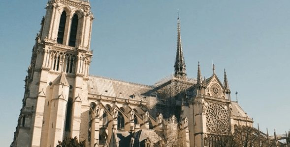 Notre Dame trivia: 75 interesting facts about the symbol of Paris!