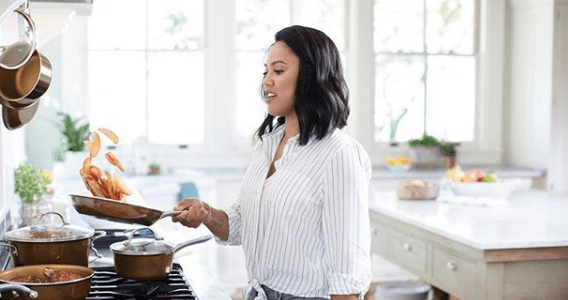 Ayesha Curry trivia: 65 interesting facts about the American celebrity cook!