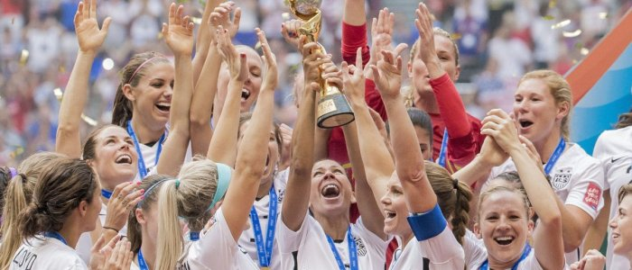 Women's World Cup trivia: 75 facts about the International football competition!