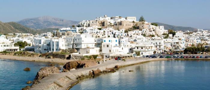 Naxos trivia: 65 unknown facts about this Greek island!