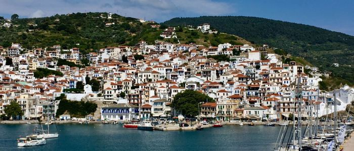 Skopelos trivia: 56 unknown facts about the Greek island!