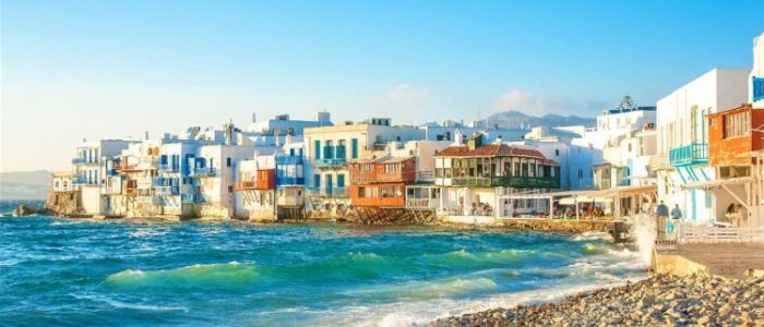Mykonos trivia: 60 amazing facts about the famous Greek island!