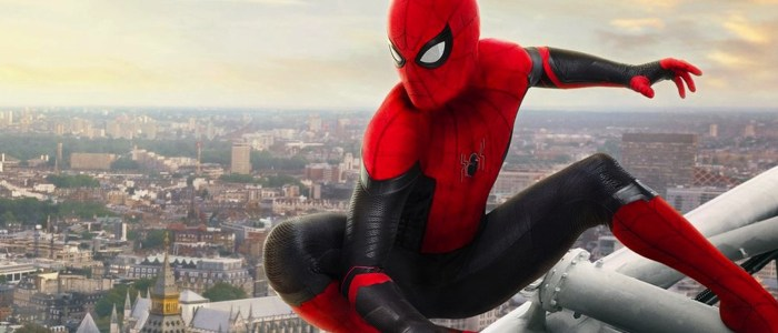 Spider-Man: Far From Home trivia: 90 facts about the new Spidey flick!