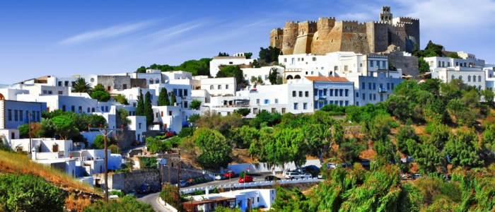 Patmos trivia: 45 facts about this Greek island!