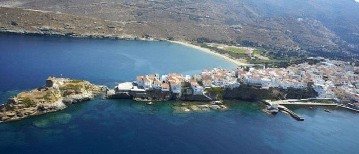 Andros trivia: 65 amazing facts about this Greek island!