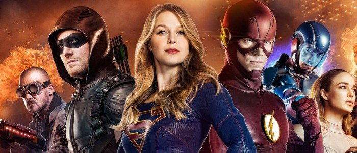 Arrowverse trivia: 115 amazing facts about the CW/ DC universe!