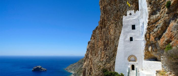 Amorgos trivia: 50 facts about this beautiful greek island!