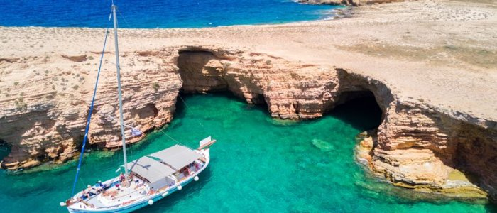 Koufonisia trivia: 60 facts about this beautiful Greek island!