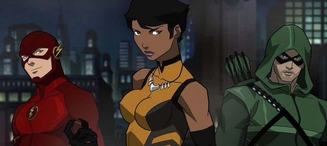 Vixen trivia: 47 amazing facts about the web series!