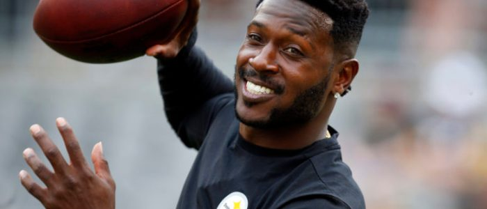 Antonio Brown trivia: 43 amazing facts about the Patriots wide reciever!