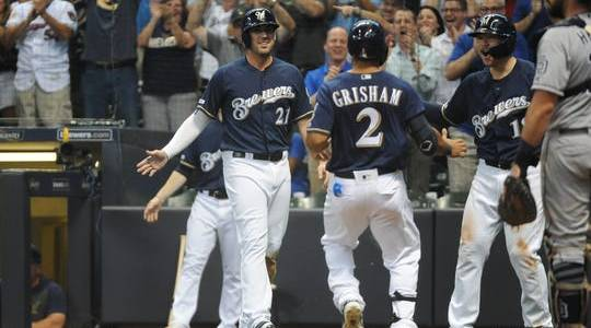 Brewers trivia: 73 amazing facts about the MLB team