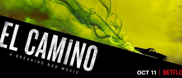 El Camino trivia: 65 facts about the new Breaking Bad film
