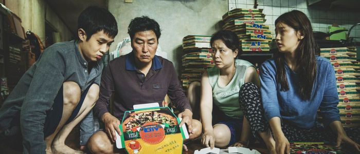 Parasite trivia: 29 facts about the new Bong Joon- ho film