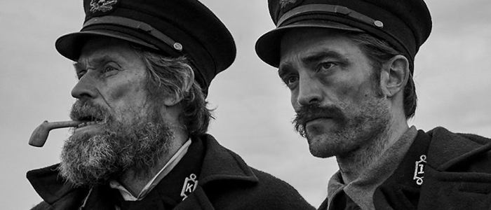 The Lighthouse trivia: 32 facts about the new Robert Eggers film