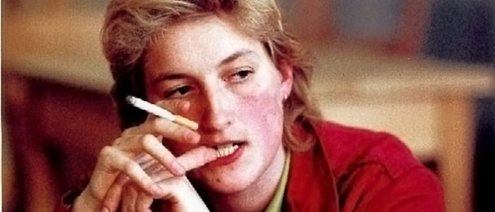 Sarah Kane: 85 facts you didn't know about the English poet