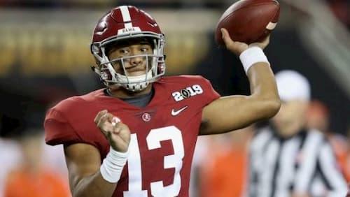 Tua Tagovailoa trivia: 47 facts about the American football quarterback