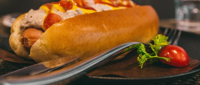 37 facts about hot dogs!