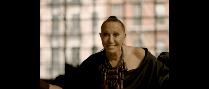 Donna Karan: 47 facts about the famous fashion designer!