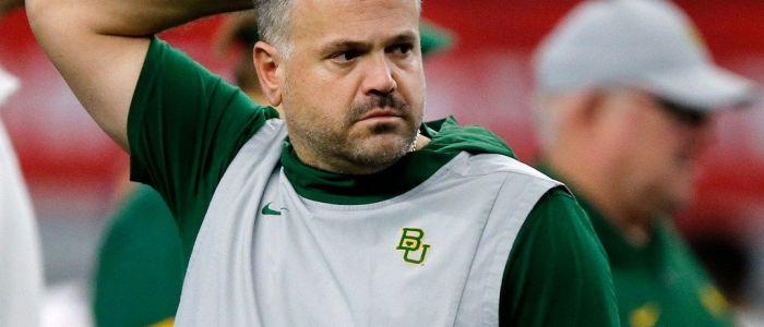 Matt Rhule trivia: 29 facts about the American football coach