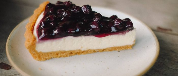 30 facts about cheesecake!
