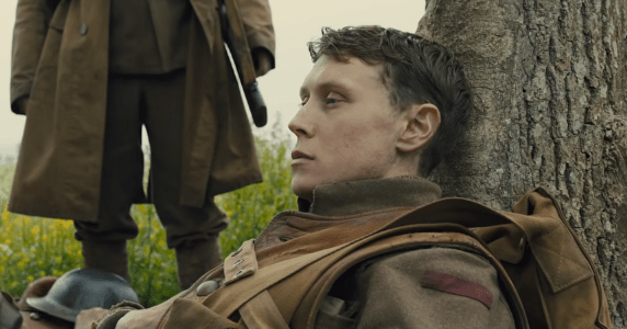 George MacKay trivia: 20 facts about the young actor
