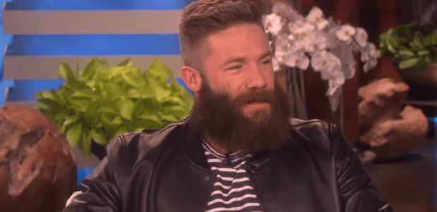Julian Edelman trivia: 61 facts about the American football wide receiver