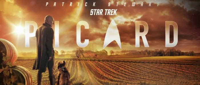 Star Trek: Picard trivia: 63 facts about the new series