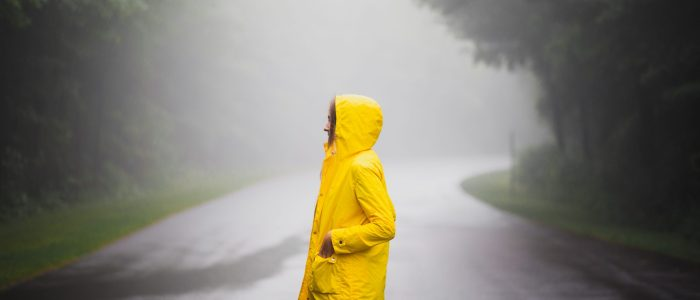 29 facts about raincoats!