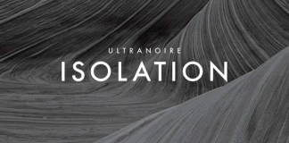 Ultranoire - Isolation