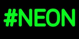 Alienare - #Neon