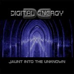digital ENERGY – Jaunt Into The Unknown