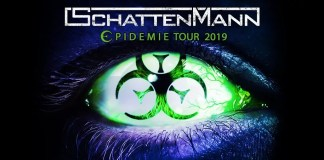 Schattenmann - Epidemie Tour 2019