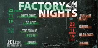 Factory Nights
