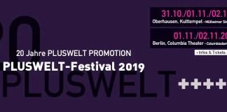 Pluswelt Festival 2019