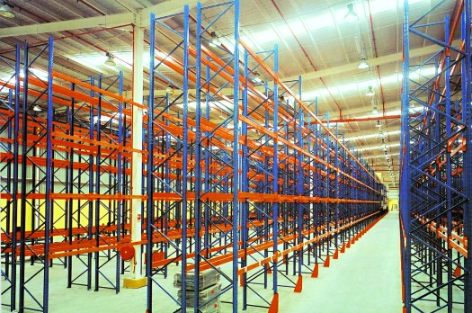 Storax SP80 Pallet Racking