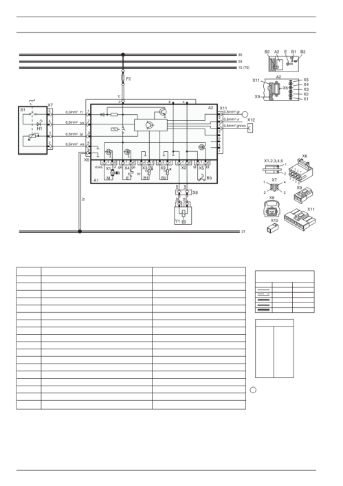 small resolution of webasto wiring diagram 22 images