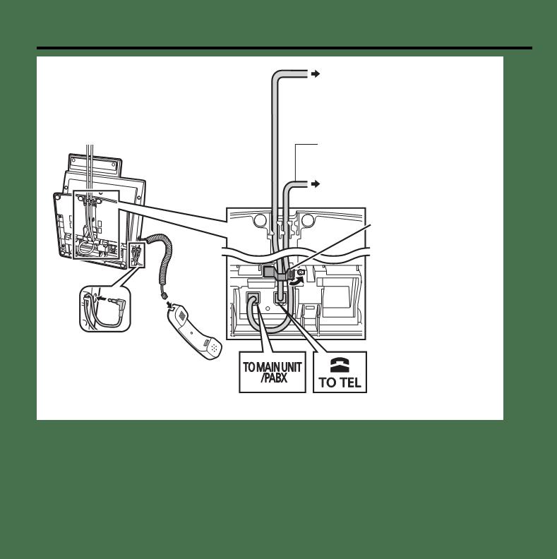 Panasonic Telephone Manual Kx Dt333