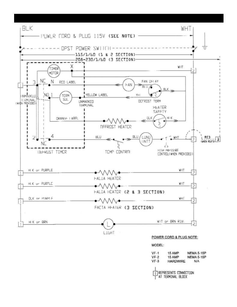 hight resolution of victory refrigeration wiring diagrams wire center u2022 kenmore refrigerator diagram victory refrigerator wiring schematic