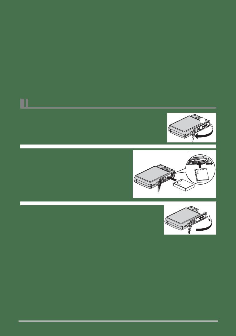 取扱説明書Casio EXILIM EX-Z150 ー Casio EXILIM EX-Z150に関する説明書