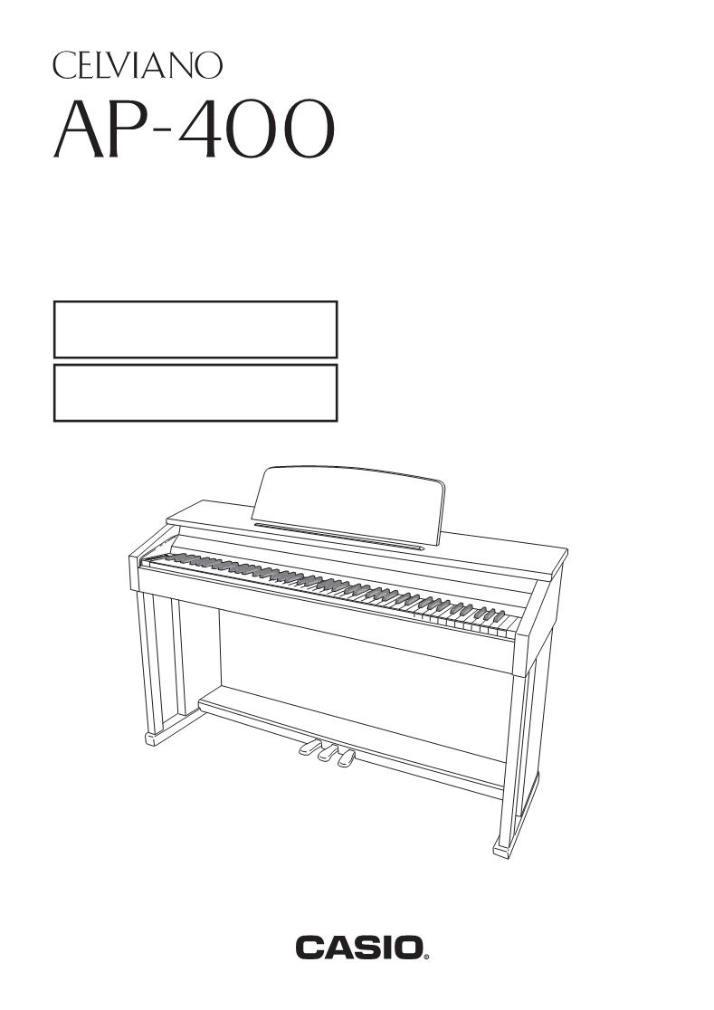 manuel d'utilisation du sonata para piano n o-11a