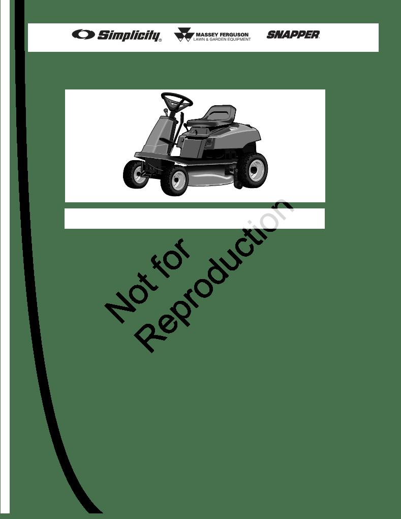 Anwendungsvorschrift Simplicity 2400/200