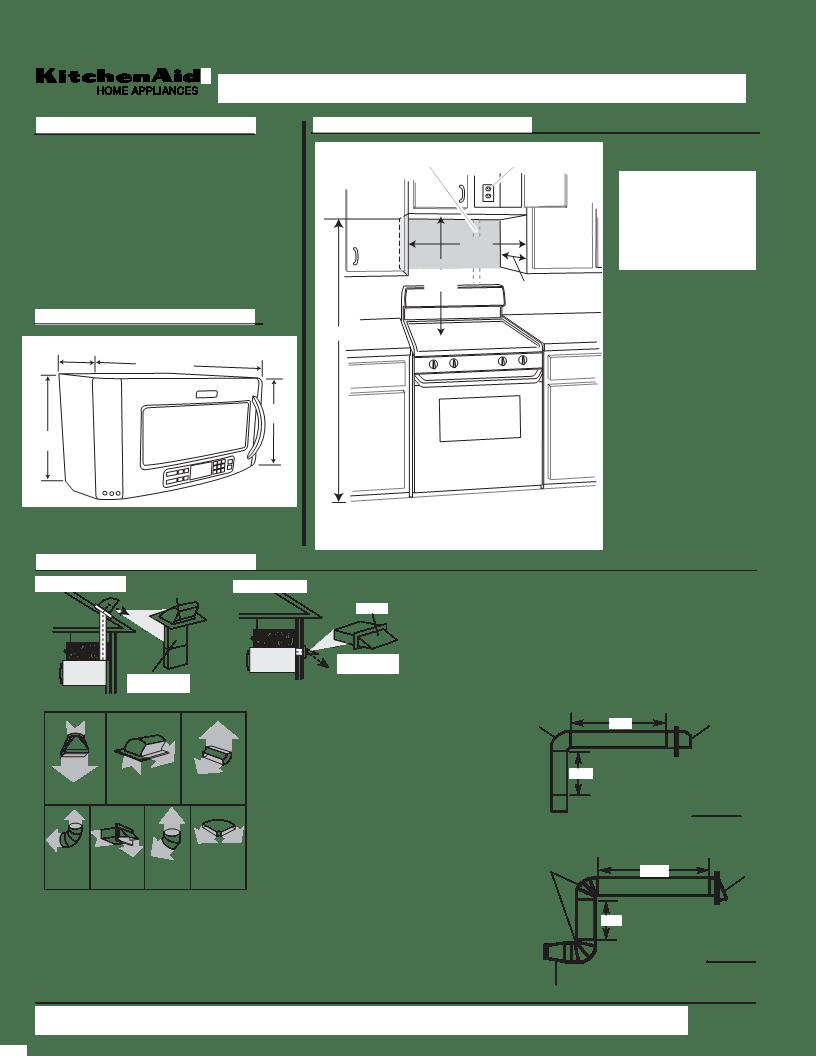 Anwendungsvorschrift KitchenAid KHMS2050S